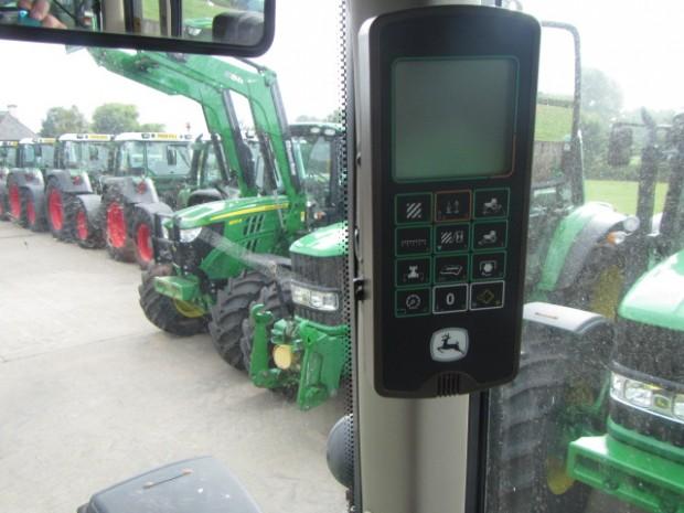 John Deere Performance Monitor >> John Deere 6920, 2006, 5,140 hrs | Parris Tractors Ltd