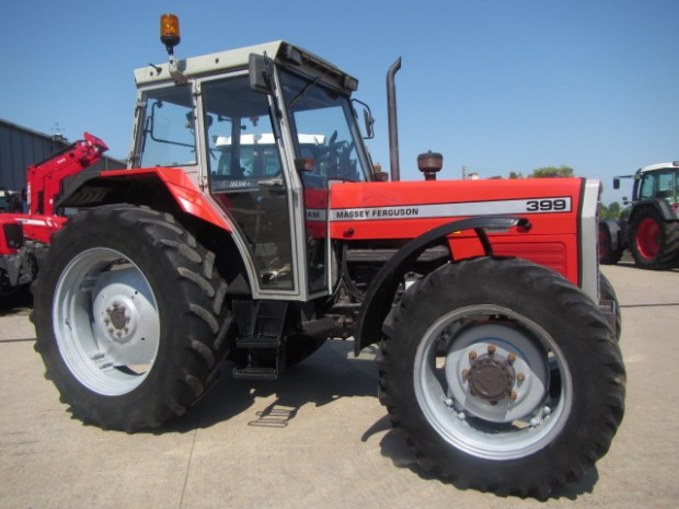 used farm machine