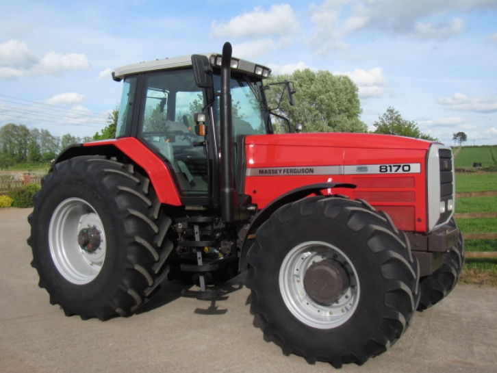 the problems encountered massey ferguson ltd Massey- ferguson ltd was a multinational producer of farm machinery, industrial   caused by high interest rates, low demand, lack of alignment between products  and  despite these problems, the fall of 1980 worldwide demand for farm.