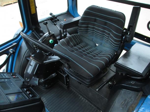 ford 8830 1991 5 100 hrs parris tractors ltd